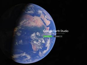 GoogleEarthStudio JpegシーケンスファイルをiMovieでムービーファイルに変換する方法