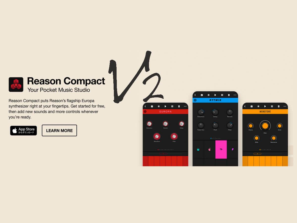 Reson compactV2