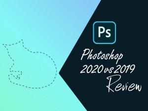 Photoshop2020 新しくなった自動選択&オフジェクトツールを試してみた レビュー